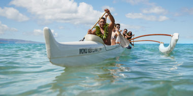 The History and Tradition of Canoes (Waʻa) in Hawaiʻi