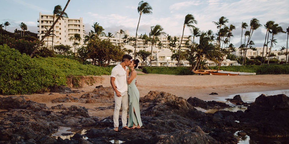 Epic Island Gender Reveals, Scavenger Hunt Proposals, and More: How the Kea Lani's Guest Experience Team Creates Moments of a Lifetime