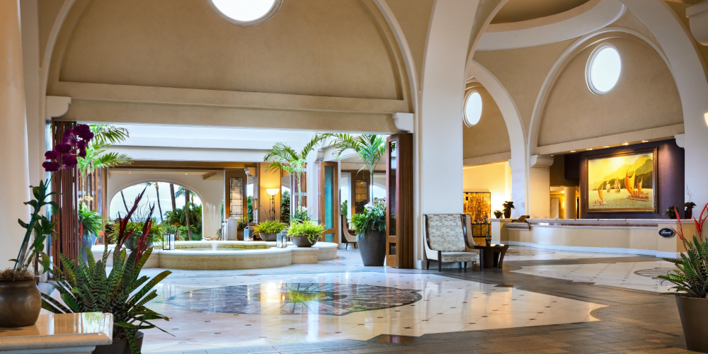 Safe Meetings in Maui: Stay Safe and Well at Fairmont Kea Lani